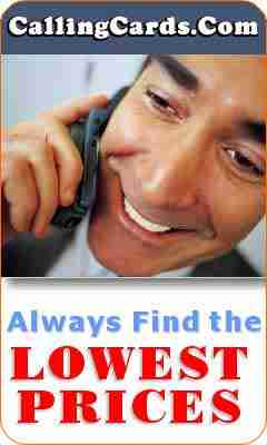 Lowest Rate with Most Minutes to call HAITI .  Calling Cards: Find the lowest prices. Haiti Best Phone Cards and Calling Cards!    Haiti Calling Cards from 8.1¢/min. ... Haiti phone card rates as low as 8.1 ¢ /min. when calling from USA.  The Best prepaid calling cards and prepaid phone cards to call from USA to Haiti .  Haiti phone cards.  Best calling cards rates to Haiti.     Your source for international HAITI calling cards and HAITI phone cards from USA. Open 24/7, 365 days a year.
