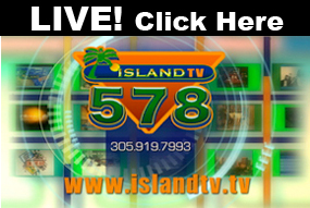 Haiti - Island Television (ITV) is a multicultural company that produces and airs world-class television programs for the Caribbean/African-American market. ITV specializes in productions aimed primarily at multicultural audiences with a mission to give voice to the relevant issues, interests and concerns of today's Caribbean/African-American audience in an educational and entertaining way-transcending race, class, and religion. Island Television features News, trends and features on Music, Fashion, Entertainment, Politics and Health.Island Television strives for excellence and offers its programming daily on Comcast cable to more than 800,000 households in Dade and Broward counties. ITV offers a variety of programs that highlight culture, news, entertainment, travel, politics, and fashion for the entire Caribbean market. Island Television has something for everyone!